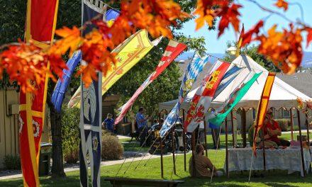 Life Adjustment Program Harvest Festival