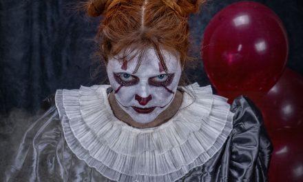 Halloween at Hilltop