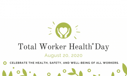 Total Worker Health Day