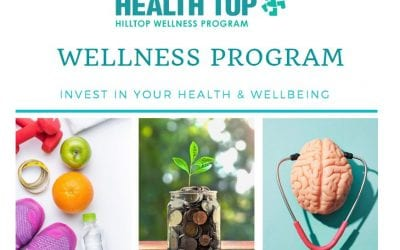 Sign-Up For Health Top!