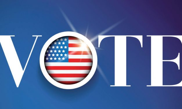 Every Vote Matters – Voting Resources