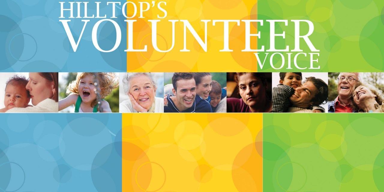 Winter 2021 Volunteer Voice Newsletter