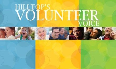 Fall 2020 Volunteer Voice Newletter