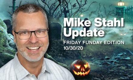 Friday Funday- Halloween Edition