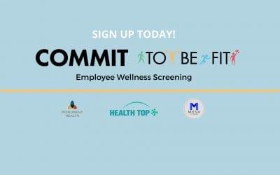 Employee Wellness Screening