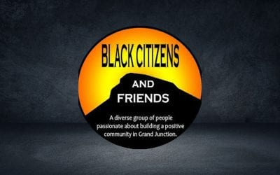Black Citizens and Friends