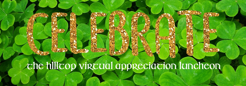 Virtual Appreciation Luncheon
