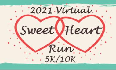 Sweet Heart Virtual Run