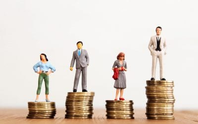 Gender Pay Equality