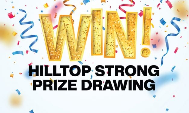 Check Out The Amazing Prizes You Could Win!