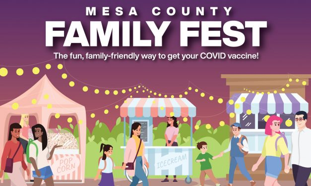 Family Fest COVID Vaccines October 9th