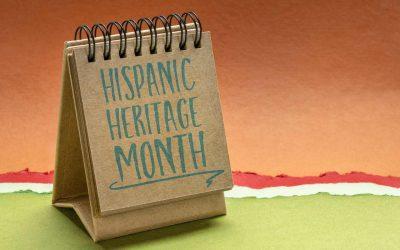 Hispanic Heritage Events